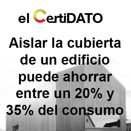 AISLAR PARA EL AHORRO ENERGÉTICO