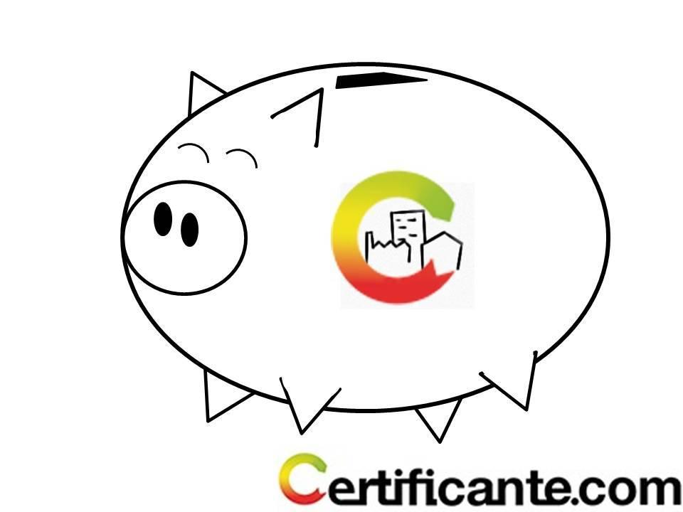 Ventajas del certificado energético